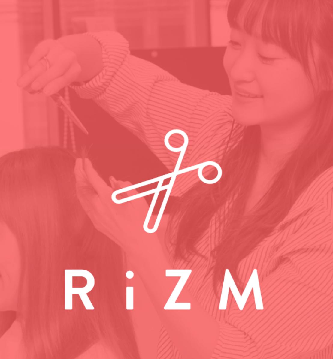 アプリ「RiZM」のイメージ画像その6