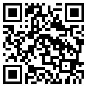 アプリ「RiZM」のゆきこのQRコード